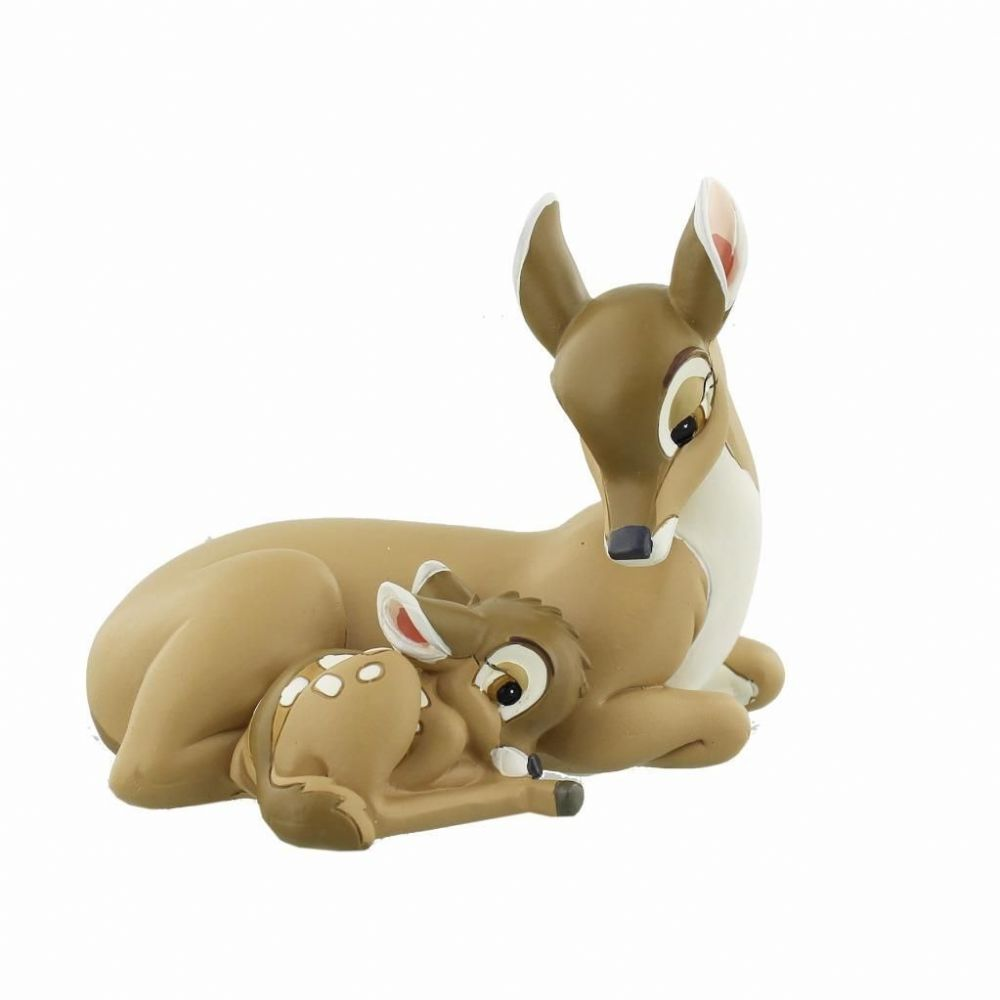 Disney Collectable Gift Magical Moments Bambi and Mother Ornament gift 'My Little One'